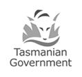 Tasmania state logo