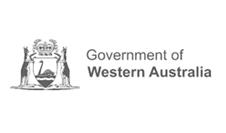 western australia state logo